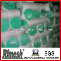 Alibaba China supplier low price plastic/ nylon window screen,plastic insect screen