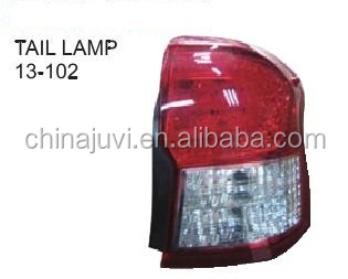 High quality Auto spare parts TAIL LAMP For 2012-2014 Toyota Corolla AXIO/FIELDER
