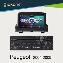 CAR DVD PLAYER FOR PEUGEOT 307 2004-2009