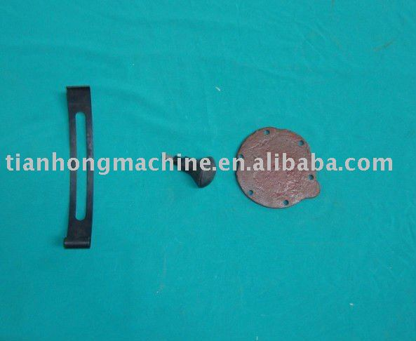 GN12 walking tractor spare parts