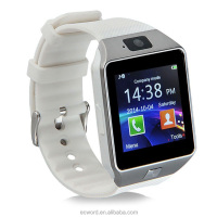 Quad band watch mobile phone Bluetooth Smart Watch DZ09 Smartwatch phone Q18 GT08 U8