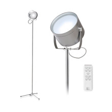 Flexible Head Touch Sensor Bedside Lamps LED Floor Standing Lamp