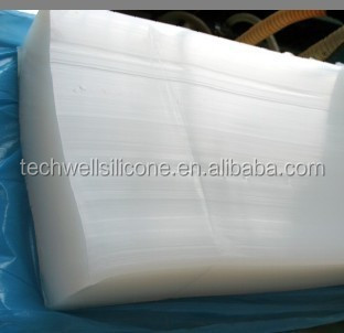 High Quality Mask Making Medical Grade Silicone Rubber