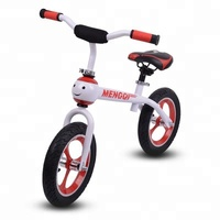 2018 Kids Bicycle For 3 Years Old Children Balance Bike by foot