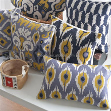 Sublimation any pattern available turkish style sofa decorative kilim cushion cover