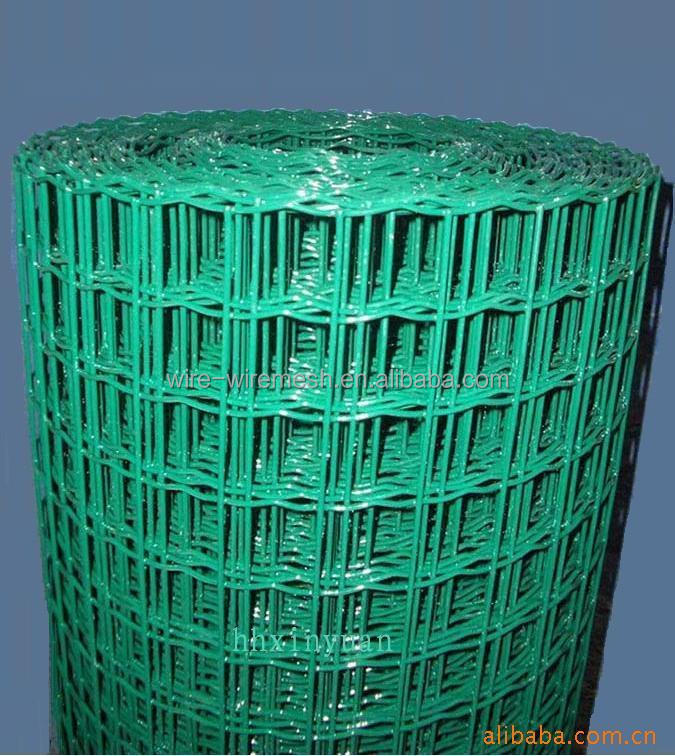 bird cage wire panels/welded wire fence panels/welded wire mesh