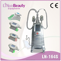 Factory price !! Hot selling painless 3d china cryolipolysis machine