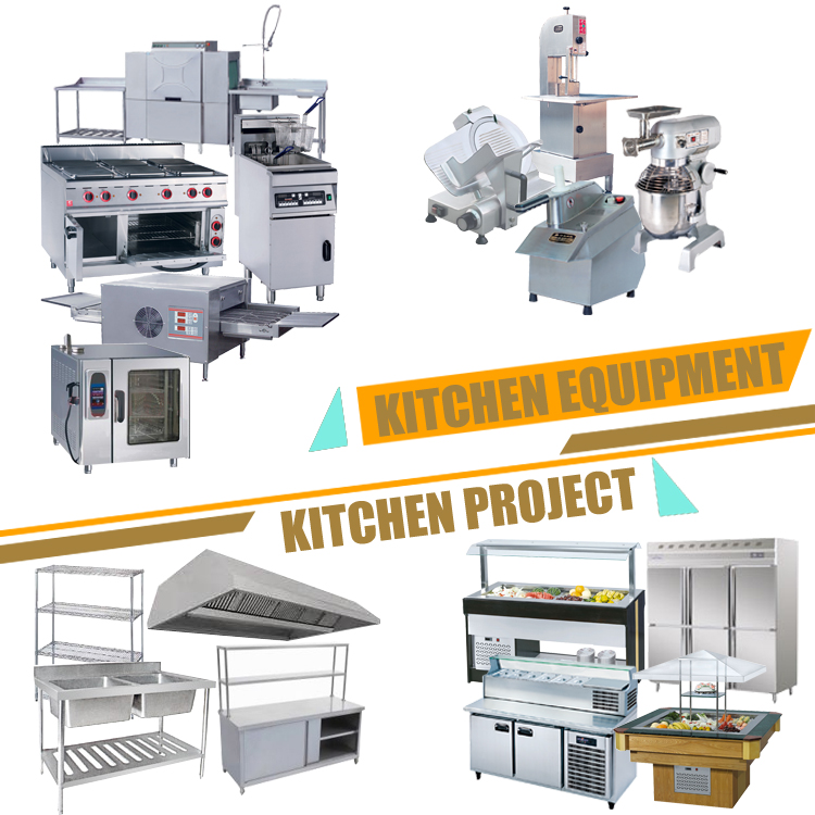 Topkitch Good Reputation Supplying Heavy Duty Commercial Stainless Steel Electric Commercial Kitchen Equipment