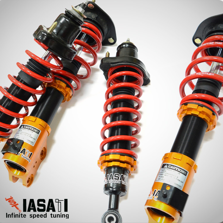 Coilover Suspension Kit | IASATI/TOMEI | Adjustable damper for Cayman