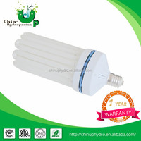 2016 garden indoor Energy Saving plant grow bulb/125w 200w 250w 2700K/6400K CFL Grow Lamp