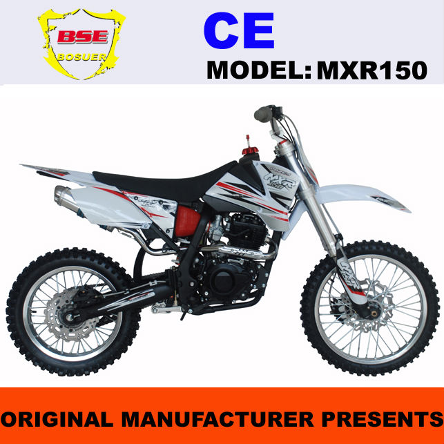 BSE Super dirt bike 150cc for cheap sale from Zhejiang