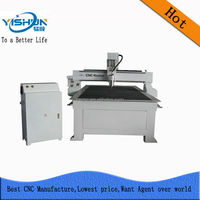 1300*2500 router cnc wood computerized knitting machine for home metal ring cnc router