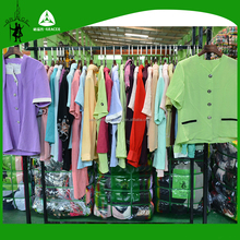 bangkok second hand clothes wholesale high demand products ladies special shirt