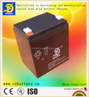 not AA type 12v voltage 12v4.5ah sealed lead acid battery