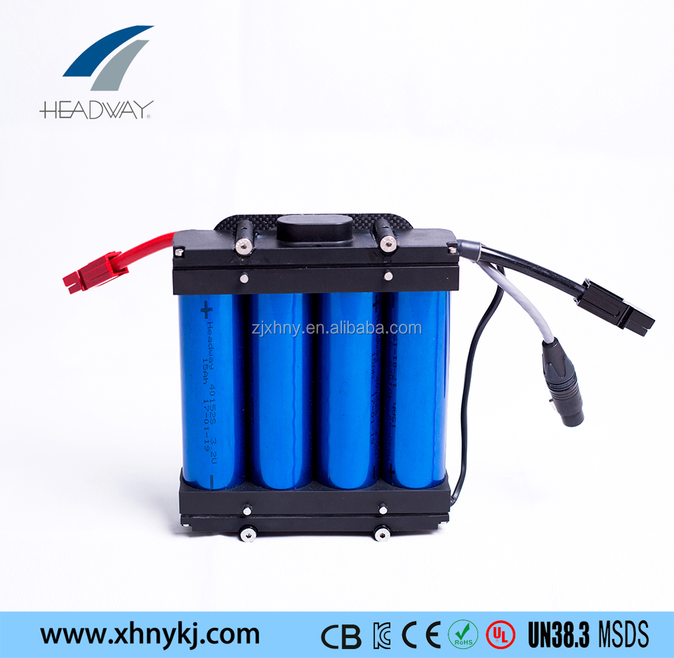 HEADWAY lifepo4 battery 12V30 40Ah 50Ah for car auto-start