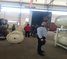 2017 Turn Waste To Energy recycle waste industry oil to diesel distillation equipment