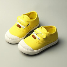 Guangzhou kids boy canvas shoes factory manufacturer with lowest price