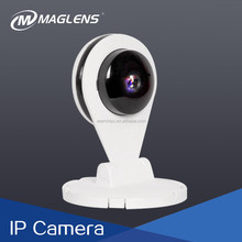 HD Wireless IP Network Security Camera, Remote Live View, Capture Picture and Video Clip, Pan & Tilt, Plug&Play, with Two-Way Au