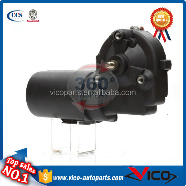 12V Bosch Wiper Motor For Mercedes-Benz E-Class (W124) 0390241425