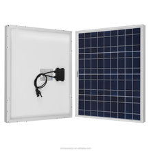 Kits mono cell solar photovoltaic panel 50W lowest price solar panels in pakistan karachi