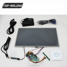 1920x1080 15 inch 4 Wire Wide Resistive Touch Screen Panel
