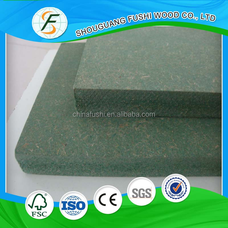 16mm 18mm 20mm hmr mdf board best prices made in China