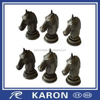 quality custom metal figurine manufacturer in China