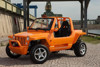 800cc eec buggy with chery brand EFI engine