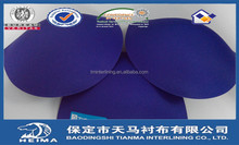 fashion molded underwear accessories, bra pads,lingerior