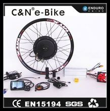 3000W Golden Motor Magic Pie 5 ebike conversion kit / electric bicycle kit / electr bike hub