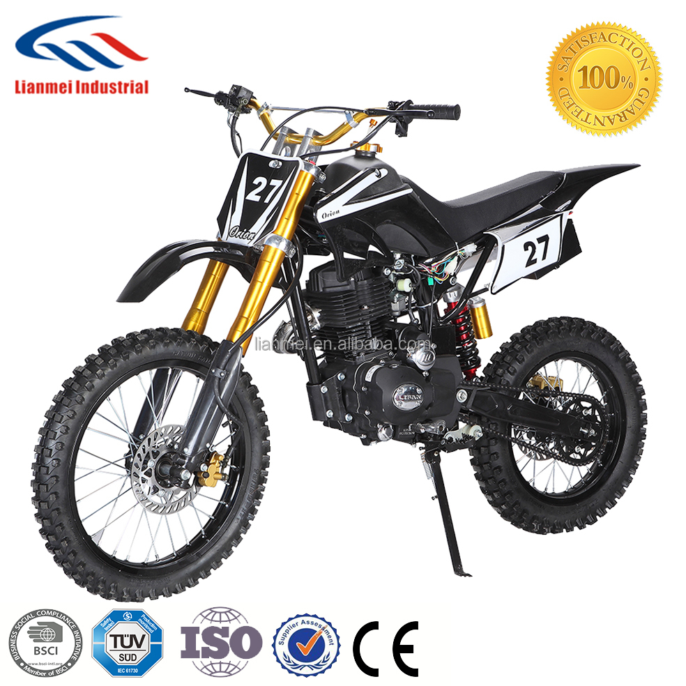 cheap 250cc dirt bike for sale 4 stroke use Lifan engine with CE LMDB-250