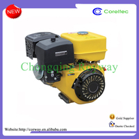 Strong Power 13HP 188F Air Cooled Gasoline Engine New products Hot Sale gasoline bicycle engine factory