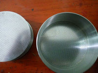 diamond sieves for jewelry