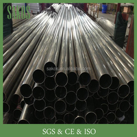 8mm thinckness stainless steel pipe 304 stainless steel tube price from china