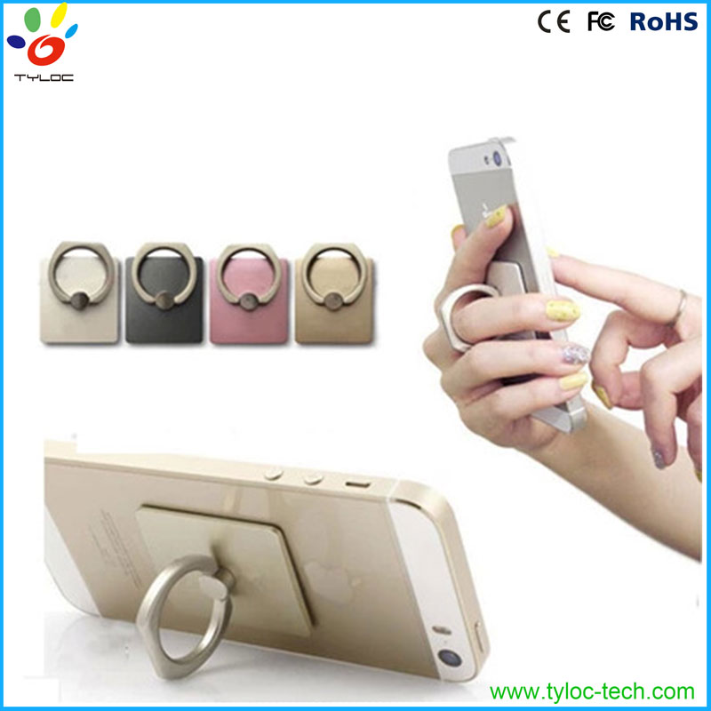 Multifunction Metal Ring Holder Stent, Phone Hander, Grip for Mobile Phone Holder with Hight Quality and Fast Deliver