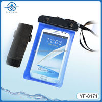 China supplier waterproof bag with armband