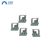 Custom switch contact metal plate hardware processing