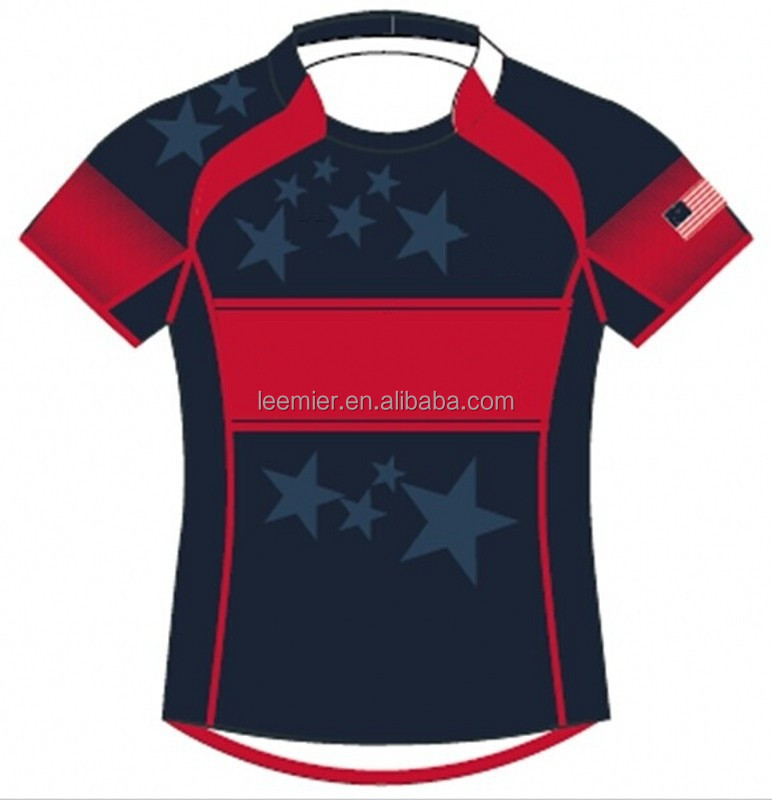 High quality custom made youth rugby shirts buy youth for High quality custom shirts