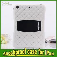New style stylish foldable cases for ipad mini