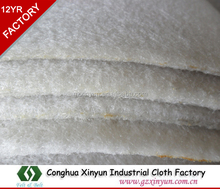 Wholesale Nylon Fiber Cement Felts, Fiber Cement Board Felt, Fiber Cement Sheet Felt