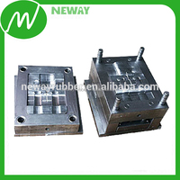 Steel Material OEM Structure Plastic Inject Mould