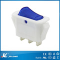 Nice switch LED rocker switch for ELECTRIC APPLIANCES KCD3-H1-A1