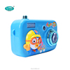 Cool Pororo Toy Camera with 12pcs changing pictures