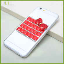 For iphone 5s rhinestone mobile phone cover, for iphone 5s cover direct buy china