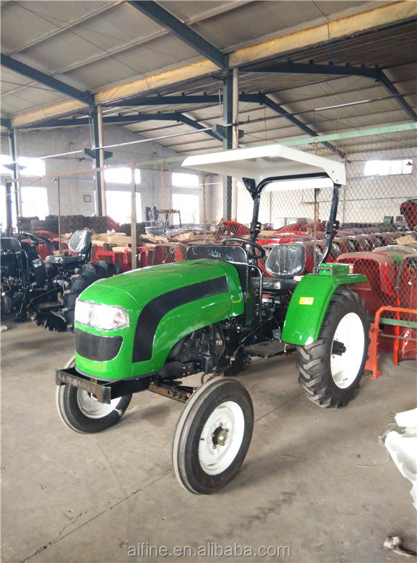 New design best quality john deere farm tractor prices