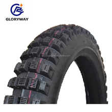 gloryway brand china high quality motorcycle tyre 110/90-16 90/90-17 dongying gloryway rubber