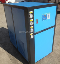 Brand Compressor Water Cooled Chillers China Factory for Comercial Use