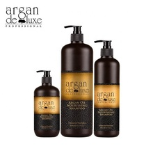Top sell Original Argan Deluxe shampoo champu Argan oil