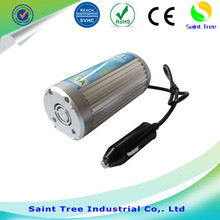 coffee cup 150w car converter