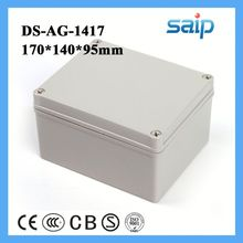 outdoor computer cabinet metal flush box DS-AG-1417